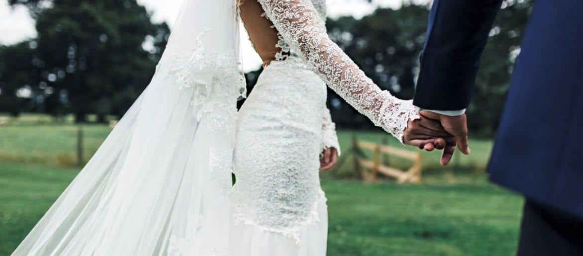 Wedding Dress Shops in Dublin Town