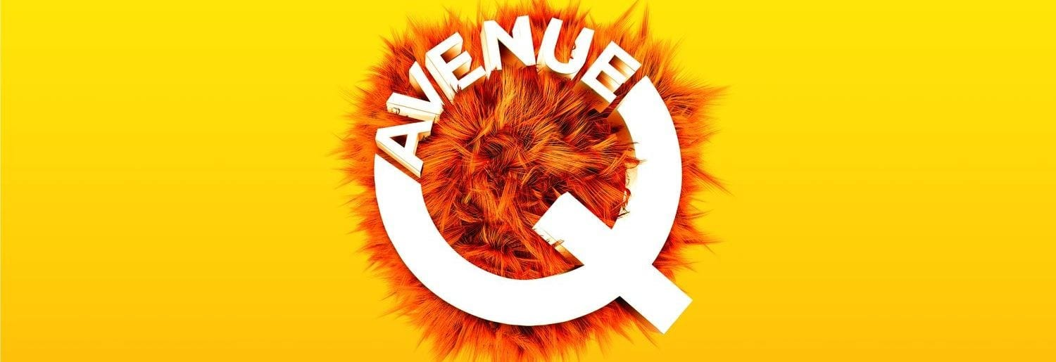 Avenue Q at The Gaiety Theatre