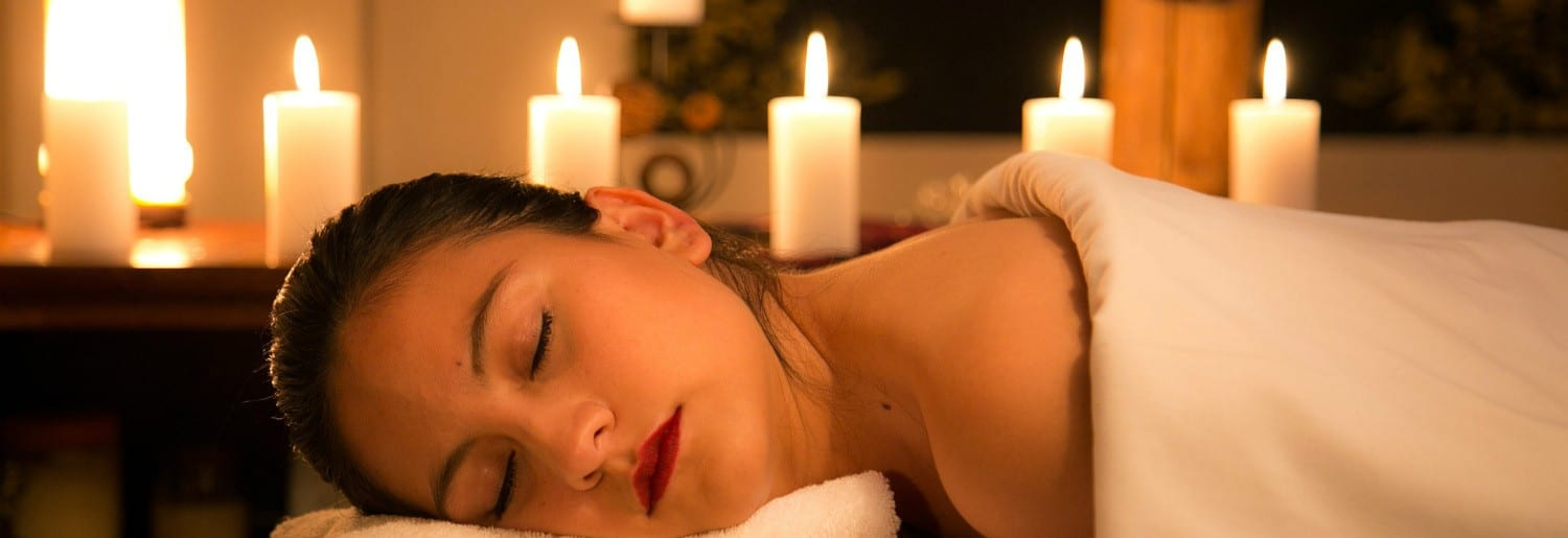 The Buff Day Spa May Special Offer – Only €99