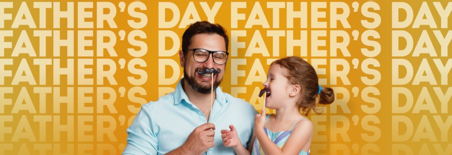 Jervis Shopping Centre Celebrate Father's Day