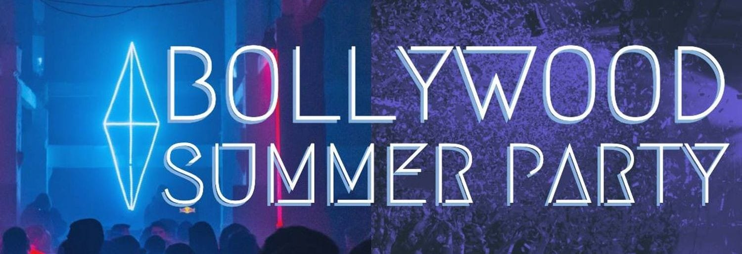 Bollywood Summer Party at Number Twenty Two
