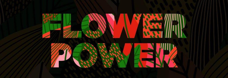 Mirage Flower Power at Opium Club
