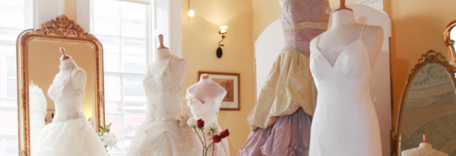 The Town Bride at Powerscourt To Close its Doors For Good