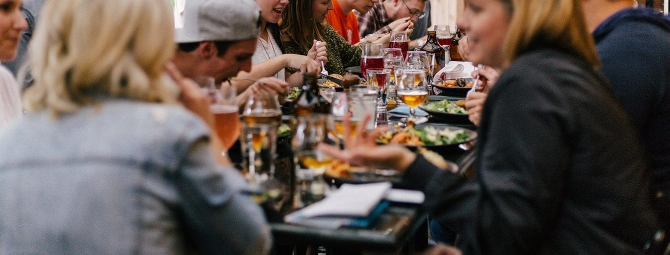 Drink Experiences We're Dying to Enjoy – DublinTown Food and Drink Festival