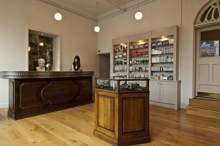 The Grooming Rooms Dublin